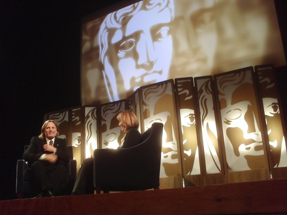 """""""Bafta: A Life in Pictures"""", série promovida pela Academia Britânica com grandes nomes do cinema"""