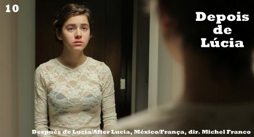 #10 Melhores Filmes de 2012
