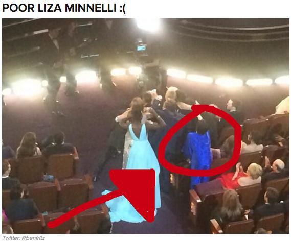 Poor Liza